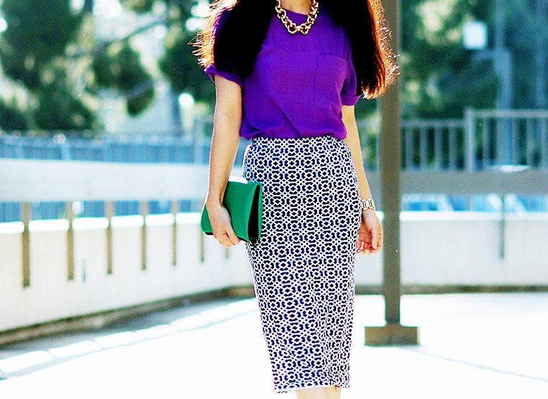 HallieDaily Purple & Print_2