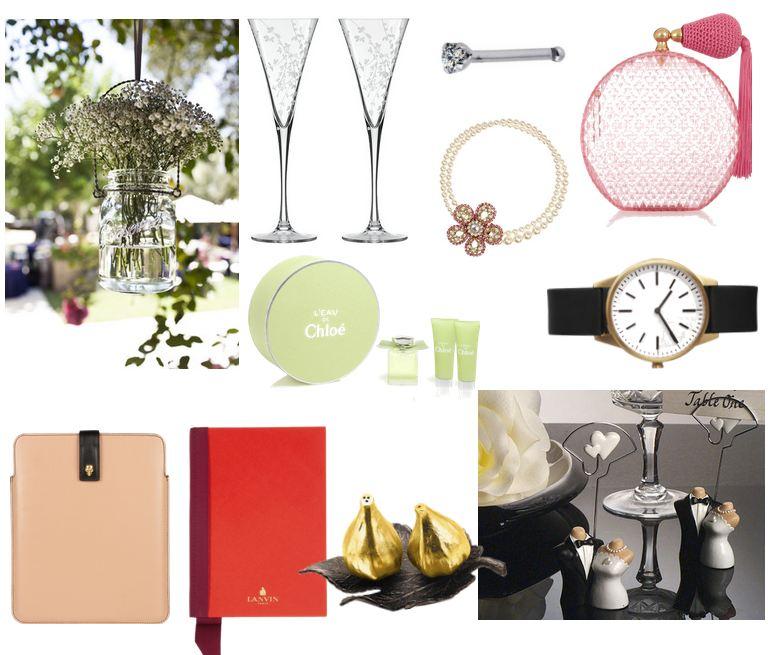 Wedding Gift Dollar Amount 2013 : wedding gift idea Hallie Daily