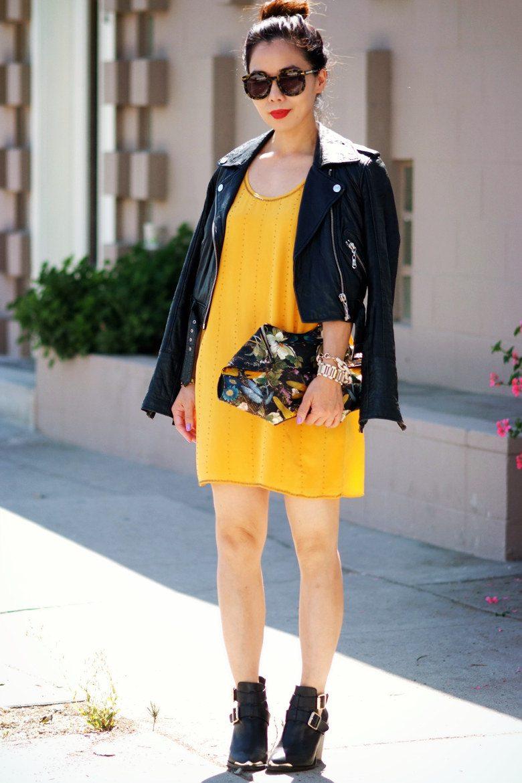 Leather Dress Jacket ug5Dq1