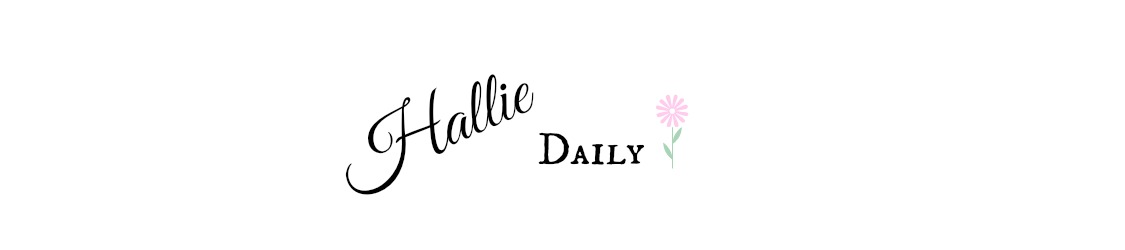 Hallie Daily