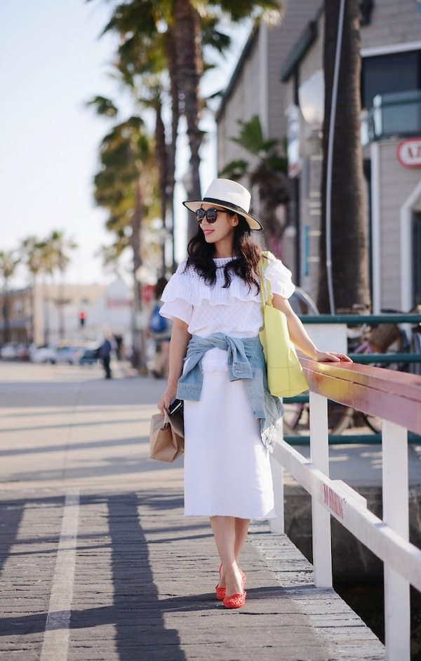 HallieDaily: A Day in Newport Beach 1