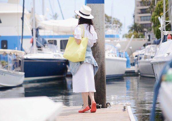HallieDaily: A Day in Newport Beach 3