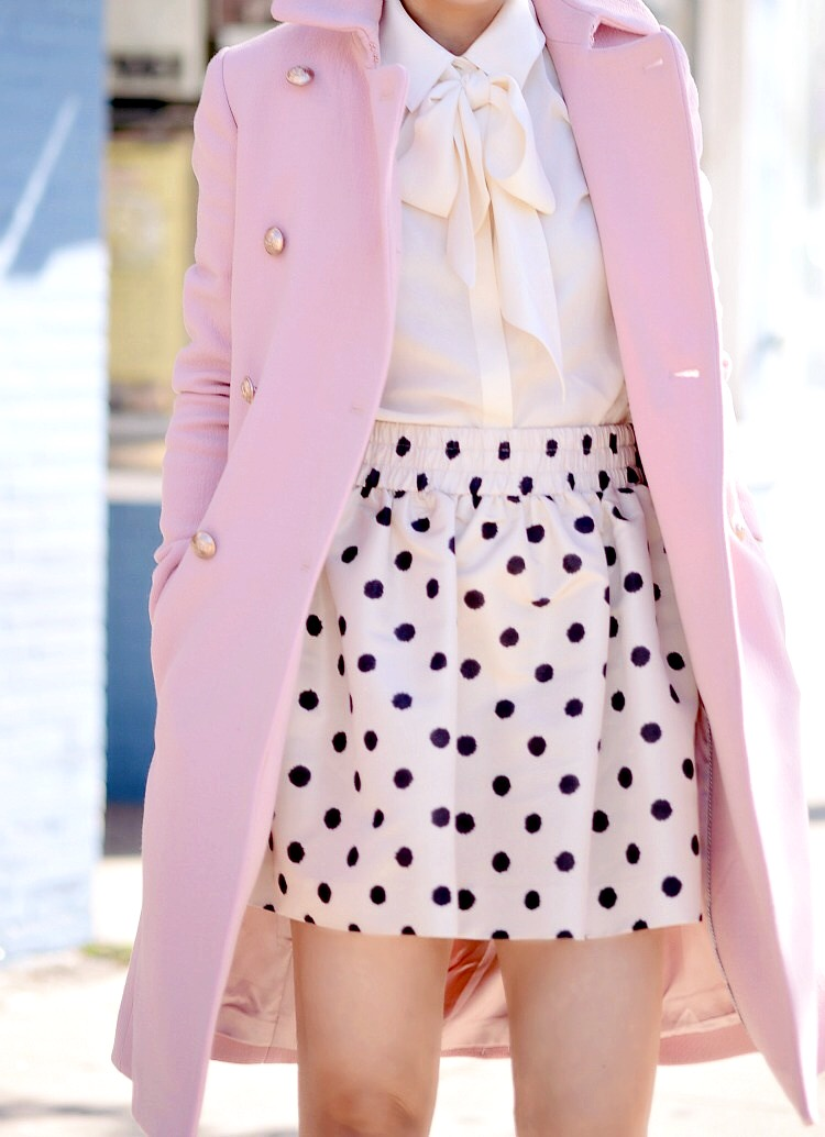 HallieDaily, Style, Street Style, OOTD, Outfit, What I Wore, Girly ...