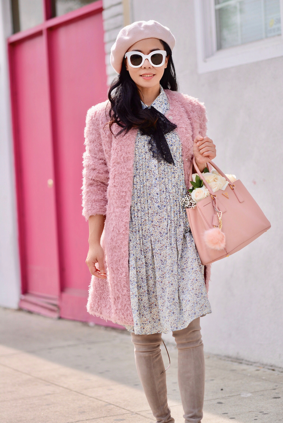 HallieDaily, Style, Street Style, Outfit, Fall Outfit, Fall Layers ...