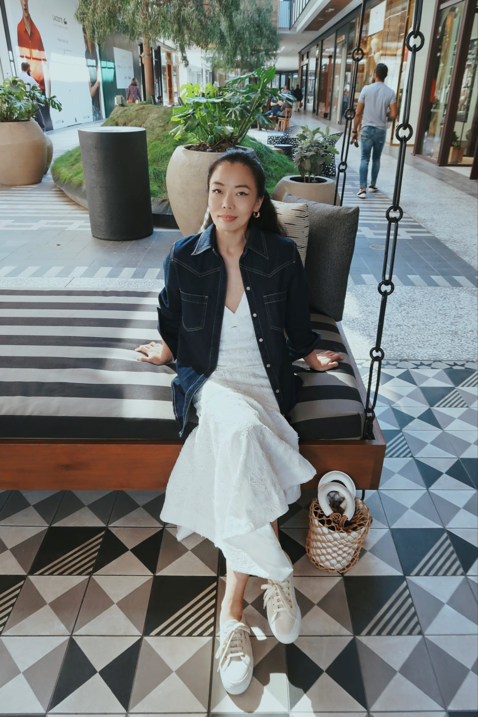 Outfit Ootd Style Street Style Spring Style Bag Trend