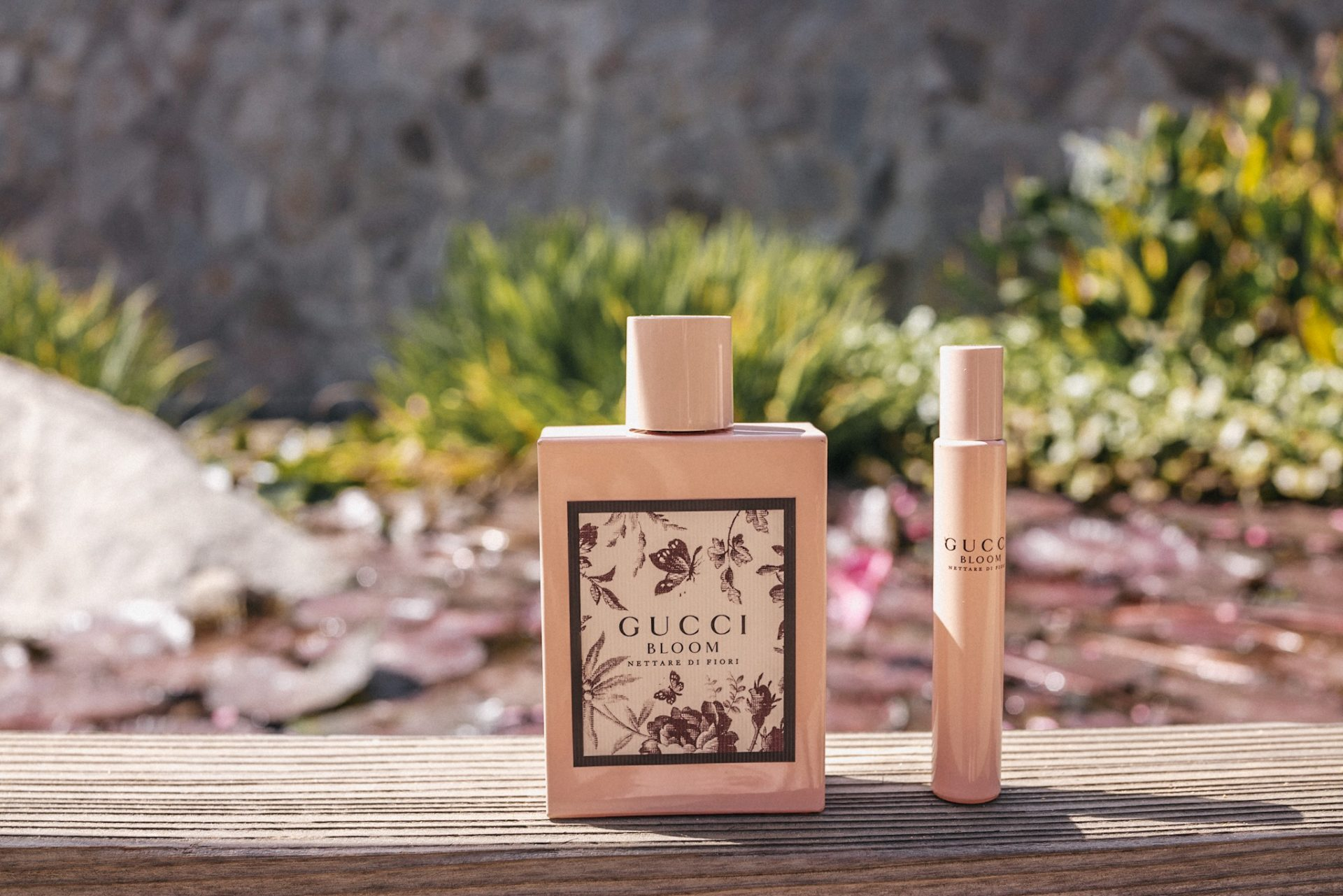 New Fall Scent Gucci Bloom Nettare Di Fiori Sephora Classic