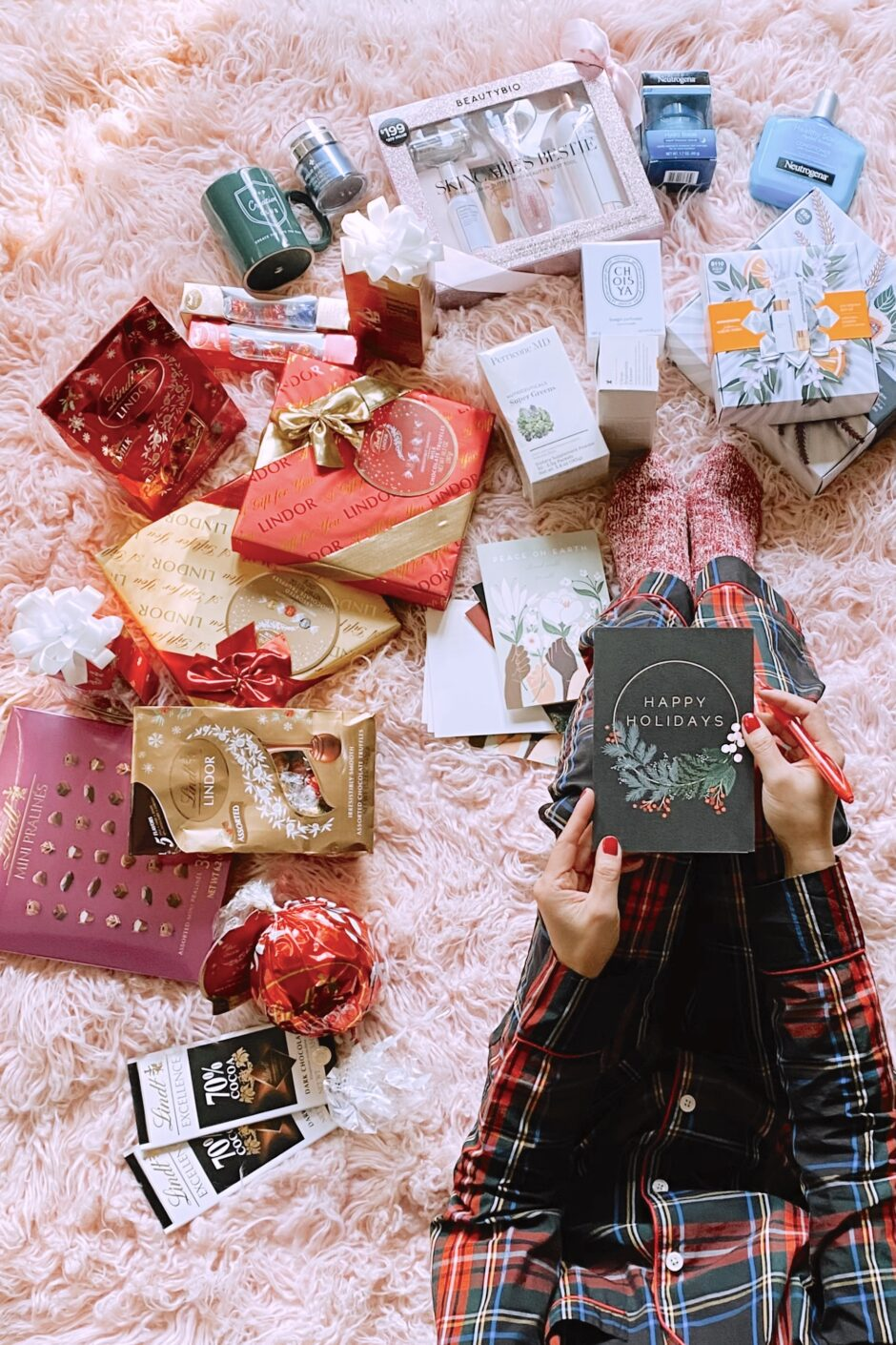 2020 Holiday Gift Ideas The Gift Set Hallie Daily